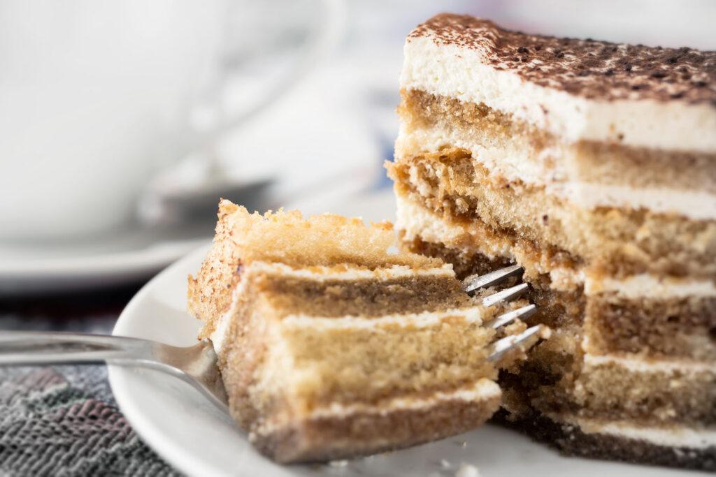 Tiramisu recipe, an Italian dessert with a long history